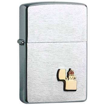 Зажигалка Zippo 200 Zippo Lighter Emblem