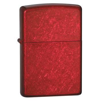 Зажигалка Zippo 21063 Candy Apple Red