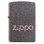 Зажигалка Zippo 211 SnakeSkin Zippo Logo