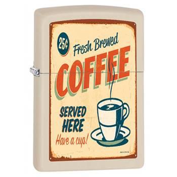 Зажигалка Zippo 216 Coffee Vintage