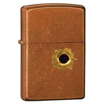 Зажигалка Zippo 24717 Bullet Toffee