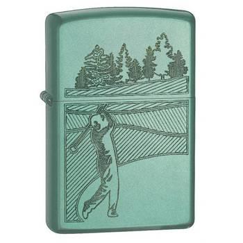 Зажигалка Zippo 24838 Mint Green