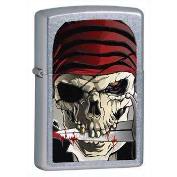 Зажигалка Zippo 28278 Pirate
