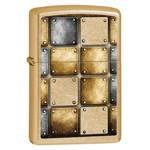 """Зажигалка""""ZIPPO"""" 28539 Gold Dust"""
