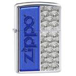 Зажигалка Zippo 28658 Zippo High Polish Chrome