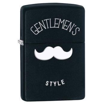 Зажигалка Zippo 28663 Gentlemen