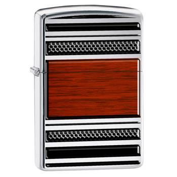 Зажигалка Zippo 28676 Pipe Lighter Wood and Steel