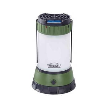 Лампа противомаскитная ThermaCELL Scout Camp Lantern MR CLC (яркость 220 lm, 4 режима освещ.,пьезо)