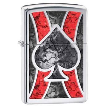 Зажигалка Zippo 28952 Ace Fusion