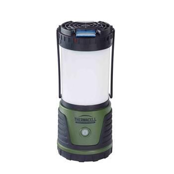 Лампа противомоскитная ThermaCELL Trailblazer Camp Lantern MR CL (ярк 300 lm, 4 реж. освещ.,пьезо)