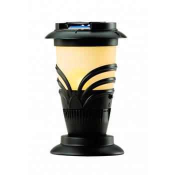 Лампа противомаскитная садовая  ThermaCELL Backyard Torch  MR KA (+колышек 1,5м, +расходники))