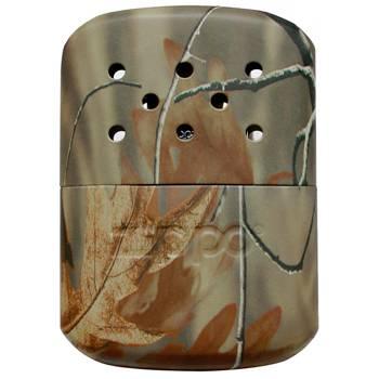 Каталитическая грелка Zippo 40290 Realtree (60х12x85мм.)