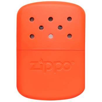 Каталитическая грелка Zippo 40378 Blaze Orange (66x13x99мм.)