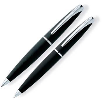 Набор Cross ATX Шариковая ручка и механ.карандаш 0,7мм  (881-3)