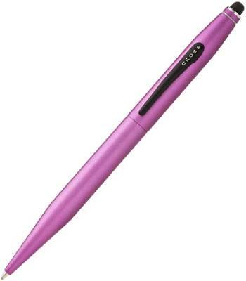 Шариковая ручка Cross Tech2 AT0652-4 со стилусом 6мм