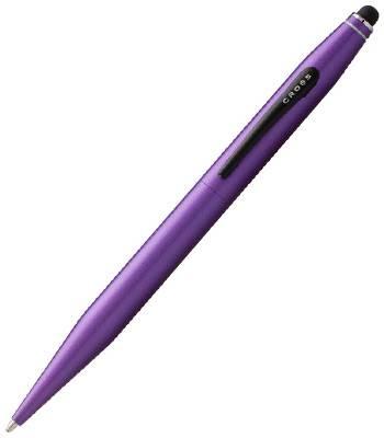 Шариковая ручка Cross Tech2 AT0652-7 со стилусом 6мм