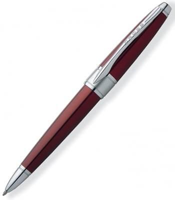 Шариковая ручка Cross Apogee AT0122-3