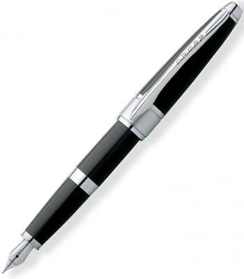 Перьевая ручка Cross Apogee AT0126-2FD,AT0126-2MD
