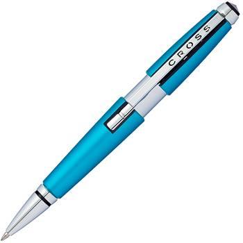 Ручка-роллер Cross Edge AT0555-10 без колпачка