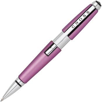 Ручка-роллер Cross Edge AT0555-6 без колпачка