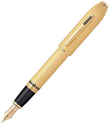 Перьевая ручка Cross Peerless 125 AT0706-4FD