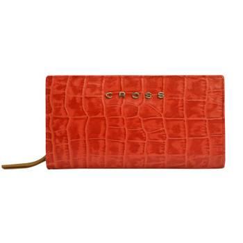 Клатч-кошелёк Cross Bebe Coco AC578374-3 кожа наппа, фактурная