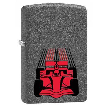 Зажигалка Zippo 29223 Race Car Iron Stone