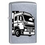 """Зажигалка""""ZIPPO"""" 29226 European Truck"""