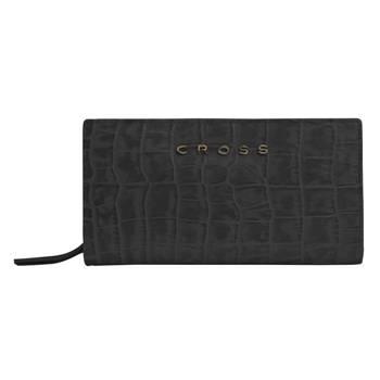 Клатч-кошелёк Cross Bebe Coco AC578374-1 кожа наппа, фактурная