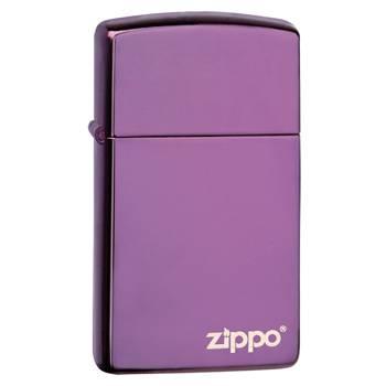 Зажигалка Zippo 28124ZL Slim Abyss