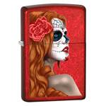Зажигалка Zippo 28830 Candy Apple Red
