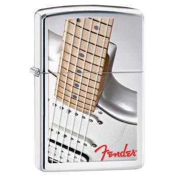 Зажигалка Zippo 28845 Fender