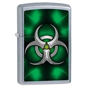 Зажигалка Zippo 28853 Biohazard