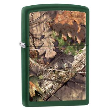 Зажигалка Zippo 29129 Mossy oak Break-up Country