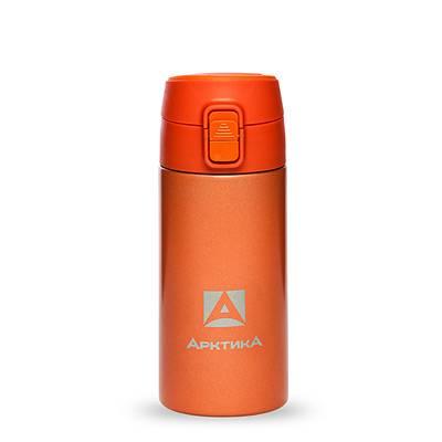 Термос-сититерм Арктика 705-350 оранжевый (350мл)