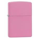 Зажигалка Zippo 238 Pink Matte