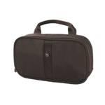 Несессер VICTORINOX Lifestyle Accessories 4.0 Overmight Essentials Kit 31173101 нейлон черный