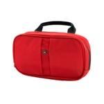 Несессер VICTORINOX Lifestyle Accessories 4.0 Overmight Essentials Kit 31173103 нейлон красный