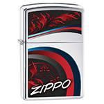 Зажигалка Zippo 29415 High Polish Chrome