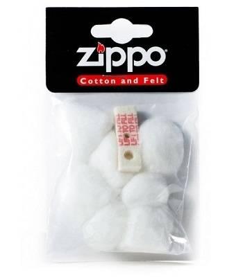 Сменная вата для зажигалок Zippo 122110