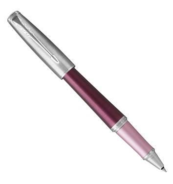 Parker Urban Premium 2017 T310 Dark Purple CT ручка-роллер 1931570