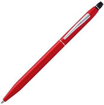 Шариковая ручка Cross Click AT0622S-119 без колпачка