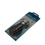 Ножницы маникюрные ногтевые Zinger zo-B-113-S-SH-N1S в чехле