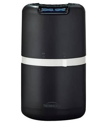 яЛампа противомоскитная ThermaCELL Halo Repeller Brown Black (коричнево-чёрная)